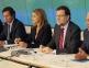 """Rajoy dice que no ha cambiado """"ningún cromo"""" con Cataluña"""