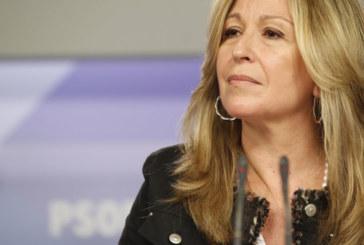 """El PSOE no ve """"oportuno"""" ir a la manifestación de las víctimas del terrorismo"""