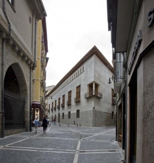 La Asociación Navarra de Escritores elige a su Junta Directiva