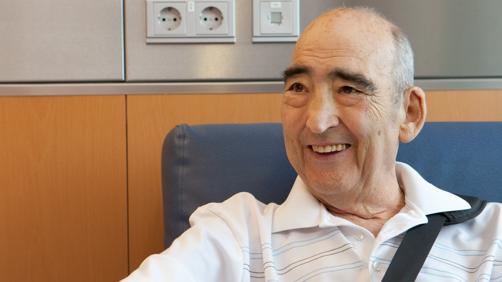 Especialistas de la CUN colocan por primera vez en España el ventrículo artificial más pequeño