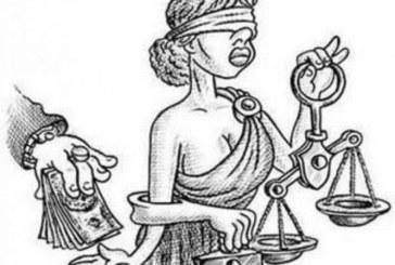 EDITORIAL: Justicia libre e independiente