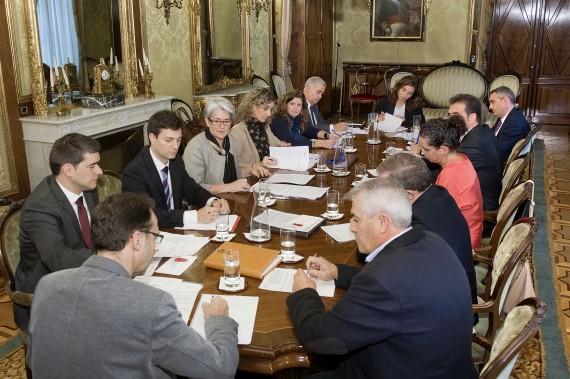 Constituido el Consejo Navarro del Trabajo Autónomo, órgano de participación y consulta en este ámbito laboral