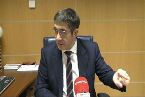 "López llama a no caer ""en una batalla de declaraciones"" sobre la doctrina Parot"
