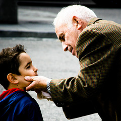 """EDITORIAL: Día internacional de los """"mayores"""""""