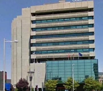 Más de 500 mil euros de desvío en la urbanización de la zona de Arrosadía – Sadar