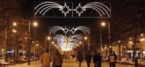 Villancicos en las calles con el Orfeón Pamplonés y muchas actividades más para un viernes navideño