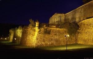 El Centro de Interpretación de las Fortificaciones de Pamplona ofrece visitas guiadas a 'Pamplona a la luz de la luna', durante la Semana Santa