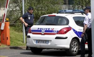 ETA mantiene un arsenal militar importante en Francia