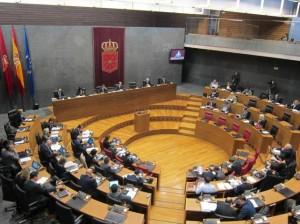 El Parlamento de Navarra es el segundo más transparente de España