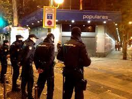 Rajoy dice que están tranquilos con el registro de la Policía a la sede del PP