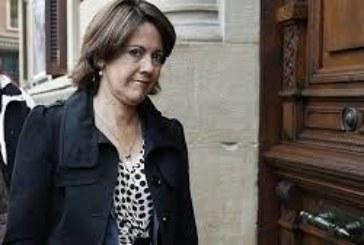 Barcina también acusa a Jiménez de trato de favor a empresas