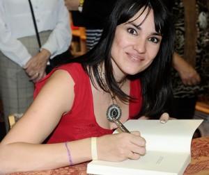 Irene Villa presenta hoy su libro «Nunca es tarde, Princesa» en Pamplona