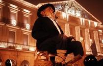 Esta noche es Nochebuena… y llega el Olentzero