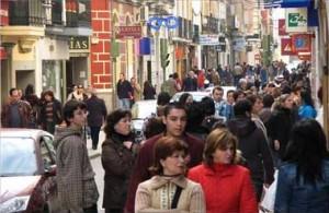 Desciende la población extranjera en España, que suma más de 47 millones de habitantes