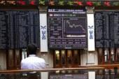 La Bolsa española espera la jornada postelectoral con un historial de caídas