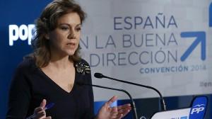 Convencion del pp