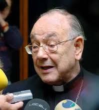 """El nuevo cardenal español, Fernando Sebastián, considera una """"deficiencia"""" ser homosexual"""