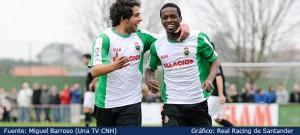 Mamadou Koné, a un paso de fichar por Osasuna