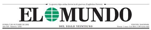 EDITORIAL: La prensa española se tambalea