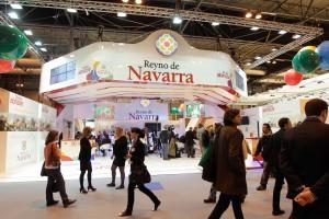 Navarra presenta el Museo de Arte Contemporáneo en Fitur