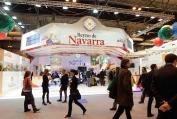 Éxito de Navarra en Fitur: la tercera comunidad más mencionada en Twitter