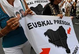 Francia acerca a Euskadi al preso de ETA Luis Iruretagoyena Lanz