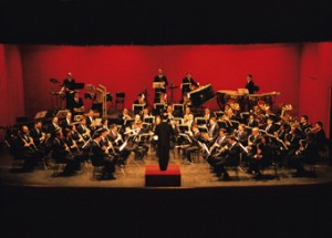 La Pamplonesa celebra el domingo en el Teatro Gayarre su tradicional concierto en colaboración con la Escuela Municipal de Música Joaquín Maya