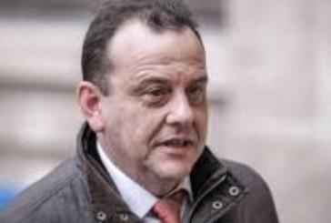 El fiscal acusa al juez Castro de conspirar contra la Infanta
