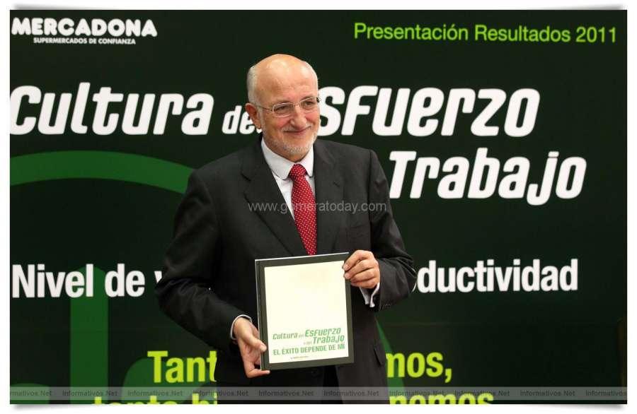 Ruz pide datos a Hacienda y cita al presidente de Mercadona para saber si el PP defraudó en 2008
