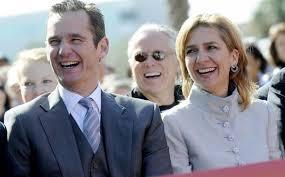 La Infanta Cristina acudirá como imputada ante el Juez Castro