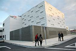 La UPNA celebrará del 24 al 28 de febrero en el Campus de Tudela las IV Jornadas sobre Empresa Navarra y Diseño