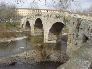 Se amplia el parque fluvial del Arga con el nuevo parque de Trinitarios