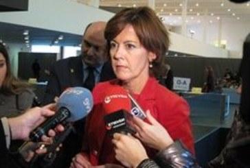 Barcina dice que la inexistencia de candidatos para la jefatura de traumatología son «temas puntuales»