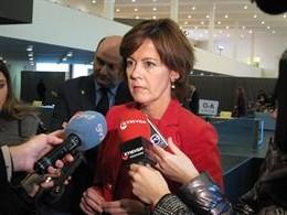 """Barcina dice que la inexistencia de candidatos para la jefatura de traumatología son """"temas puntuales"""""""