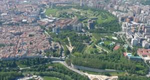 El Ayuntamiento de Pamplona establece un sistema integral de mantenimiento de las murallas