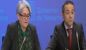 El Gobierno respalda a Lourdes Goicoechea y emprenderá acciones legales contra Idoia Nieves