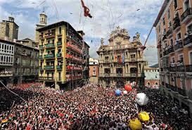 Mañana, sábado 1 de marzo, se abre el plazo de presentación de carteles para San Fermín 2014