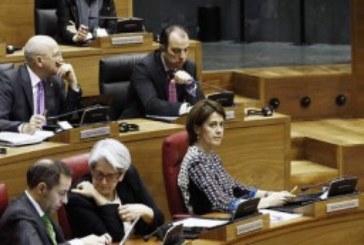 Y tras Goicoechea, declarará la presidenta Yolanda Barcina por el caso Hacienda de Navarra (16:00 h.)