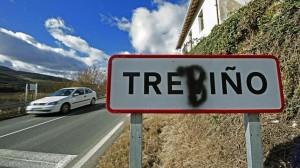 El Gobierno vasco insiste con Treviño