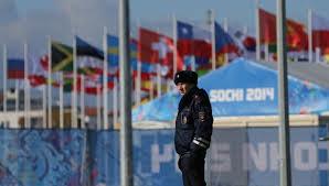 Comienzan los Juegos Olímpicos de invierno en Sochi (Rusia) con enormes medidas de seguridad