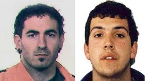 Más de 100 años de cárcel para los etarras que atentaron contra el cuartel de Calahorra en 2008