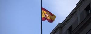 España vive su primer día de luto oficial por la muerte de Adolfo Suárez