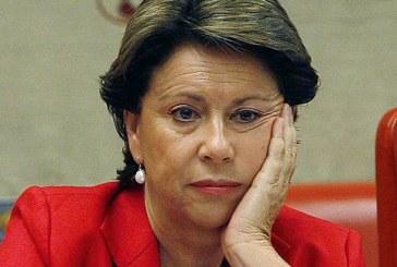 La Audiencia de Sevilla rechaza el recurso de Magdalena Álvarez contra la juez Alaya
