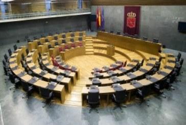 Barcina reitera «discrepancia» por incumplimiento del déficit en Navarra