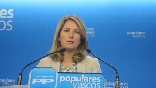 """Quiroga pide """"perdón"""" por """"dañar la imagen"""" del PP y apela a la unidad"""