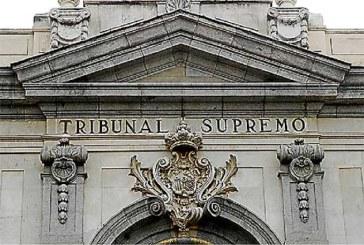Suspendido hasta mañana el pleno del Supremo sobre el impuesto de hipotecas