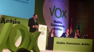 Vox-Navarra Información