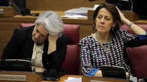 Navarra incumple el objetivo de déficit