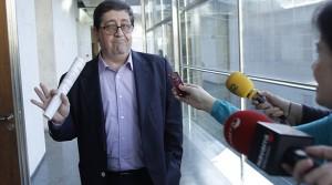 El PSN se reúne esta tarde en su Comité Regional para tomar decisiones sobre el 'veto de Ferraz'
