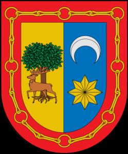escudo burguete
